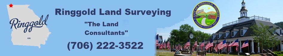 Ringgold Land Surveying